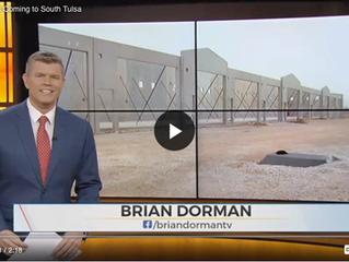 GCT on Tulsa's KOTV Channel 6