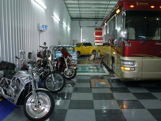 Garage Condos Tulsa to Open Location