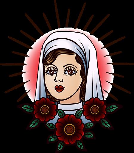Saint Mary