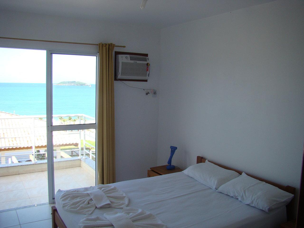 Cabana 2 quartos