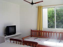 Cabana 1 quarto - padrão