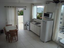 Cabana 1 quarto - grande