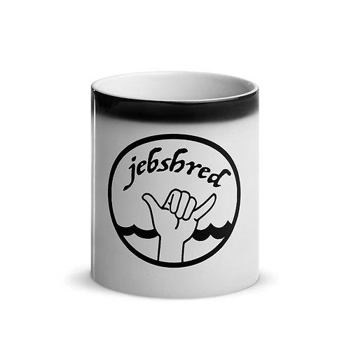 Jebshred Coffee Mug