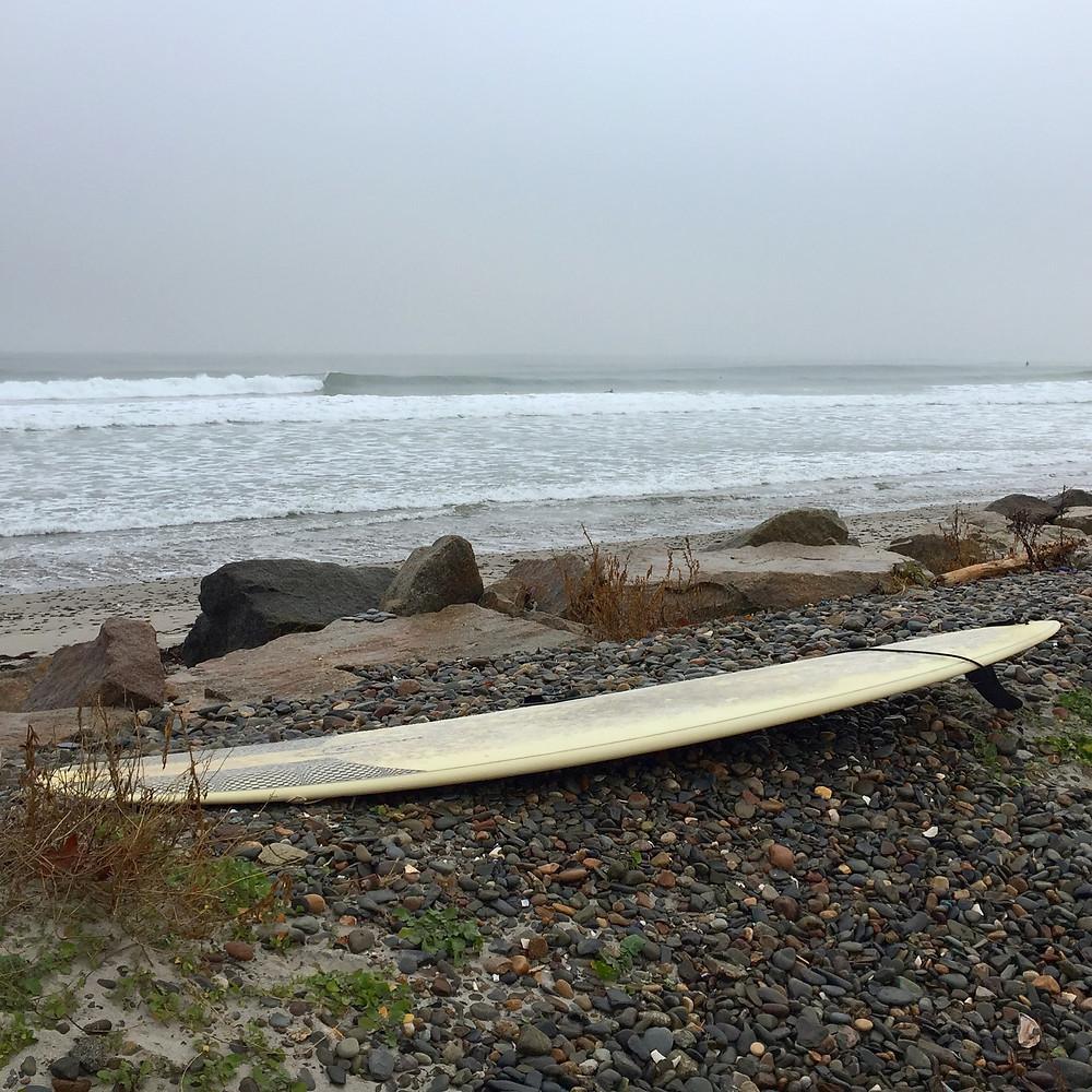 9'2 Gee Rainbow - Escape Surf