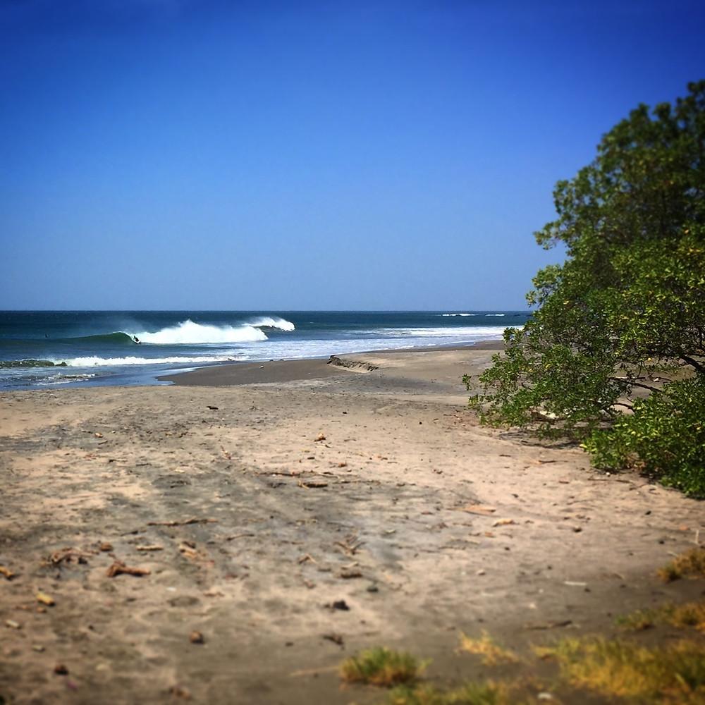 Playa Junquillal, Province of Guanacaste