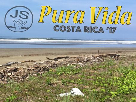 PHOTOS: Costa Rica '17