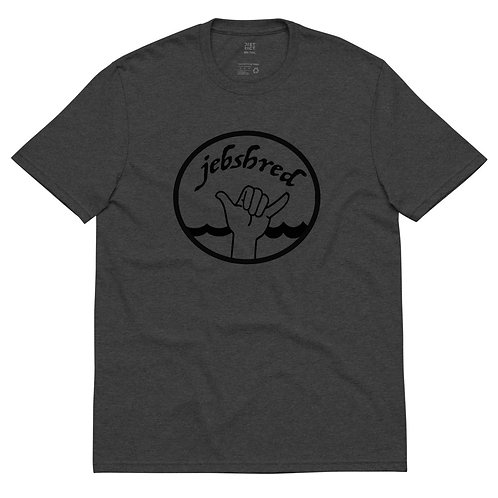 Jebshred Recycled Tee