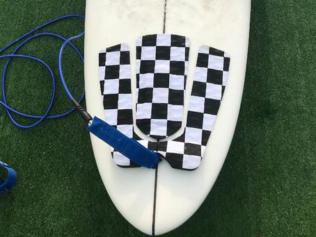 REVIEW: VEC Shape - 7'6 Singlecut