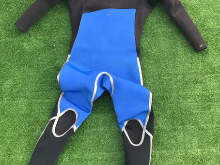REVIEW: Isurus 333 Hooded Wetsuit