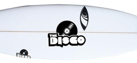 The Sharp Eye Disco