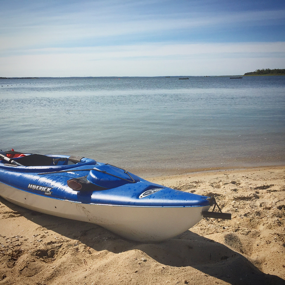 Silvershell Beach, Sippican Harbor, Marion, MA