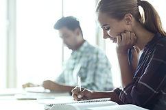 online TOEFL lessons