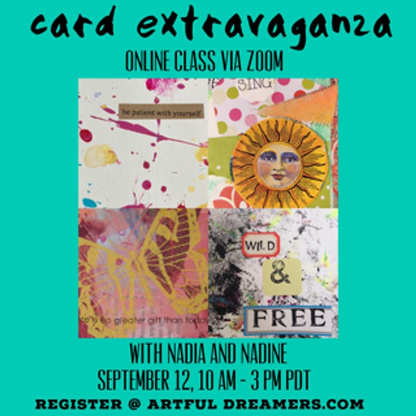 Card Extravaganza