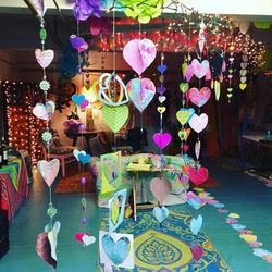 Artful Dreamers Studio Hearts