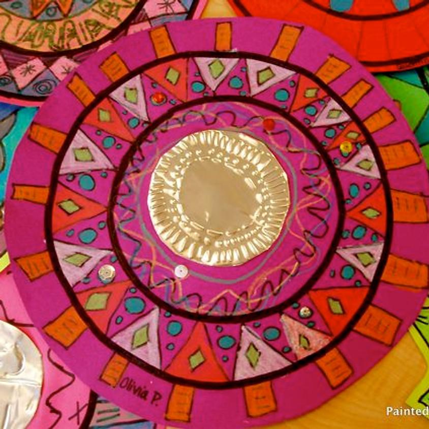 Creative Circle of Women - May