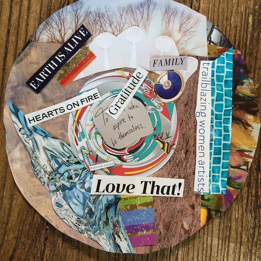 Creative Circle of Women - January