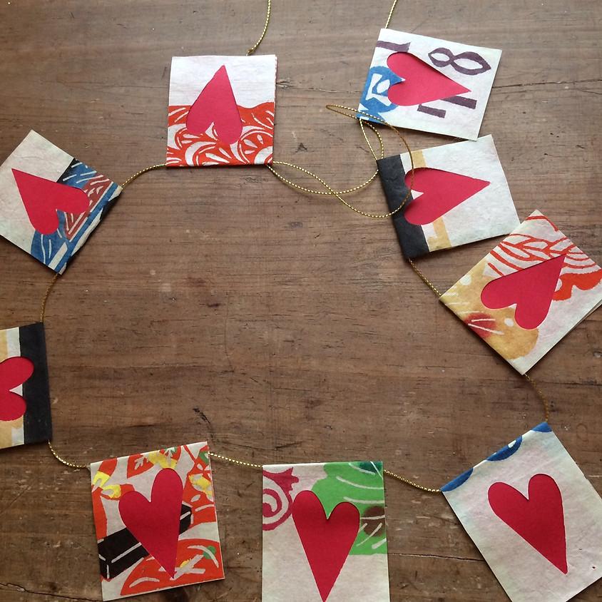 Creative Circle of Women - February