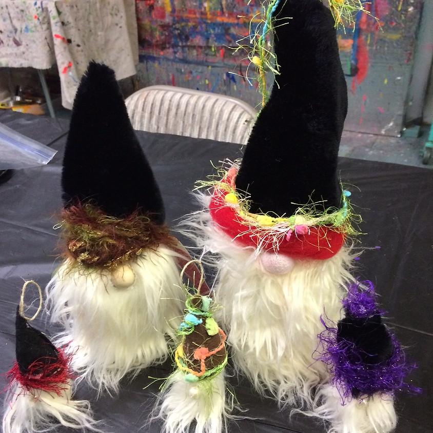 GNOMES : HolidayGathering