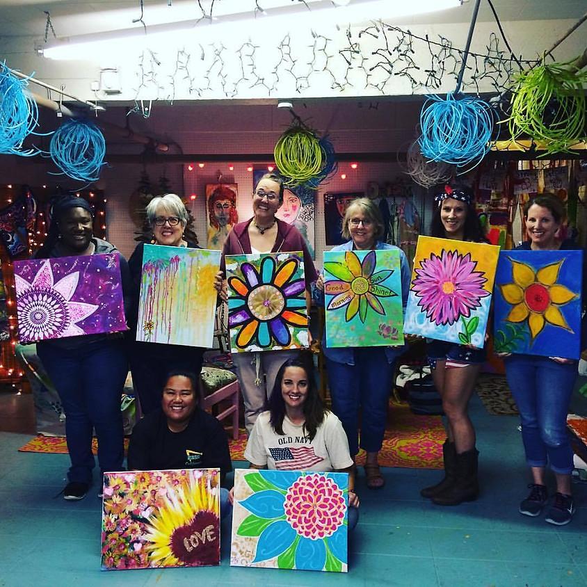 Paint YOUR Happy