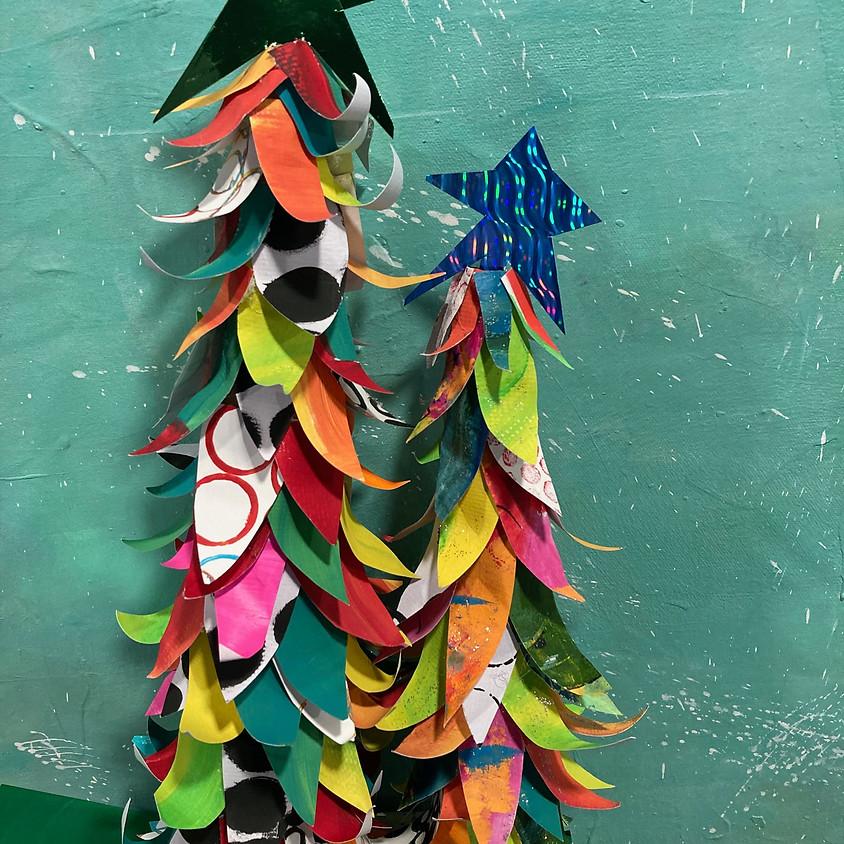 Christmas Tree Treasure