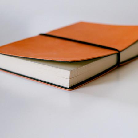 6 Gründe täglich Tagebuch zu schreiben