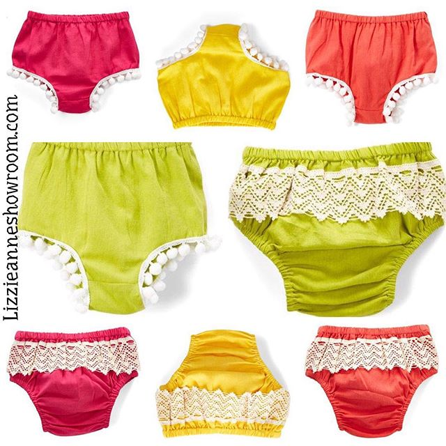 Spring diaper covers!_Tons of other colors avail too, and let me warn you..