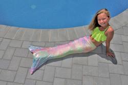 HMC Ombre Mermaid Karley