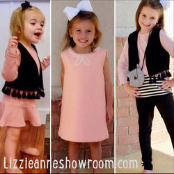 LOVE seeing my lines on pretty little customers! _doeadear.co  Msg, or email lizzieanneshowroom_gmai
