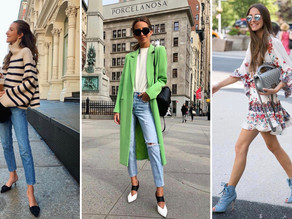 5 Influencers We Follow For Style Inspo!