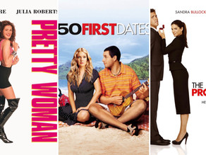12 of Our Favorite Rom Coms