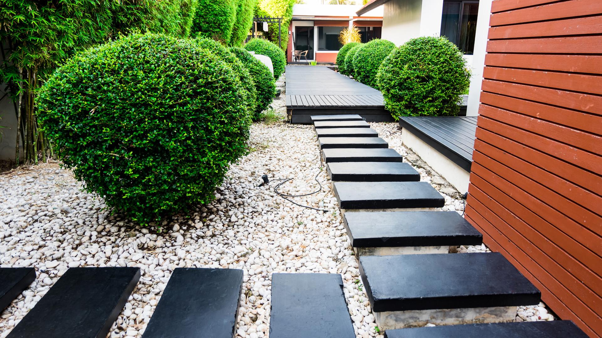 Yard Market Landscaping & Design Services