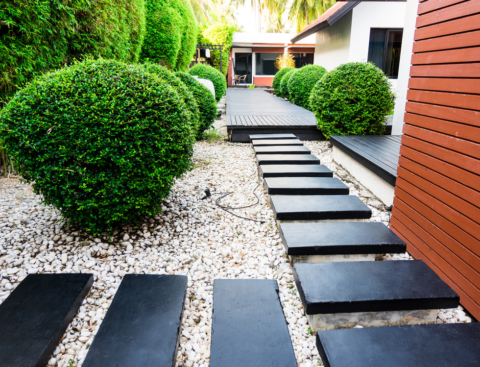 Yard Market Landscaping & Design Services