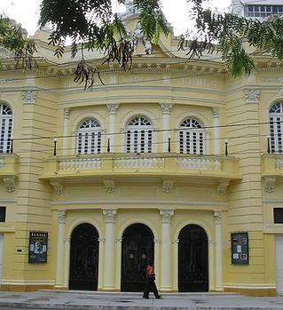 Teatro Carlos Gomes, Secult.JPG