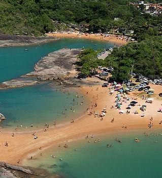 SETUR Guarapari ES Praia de Setiba stb00