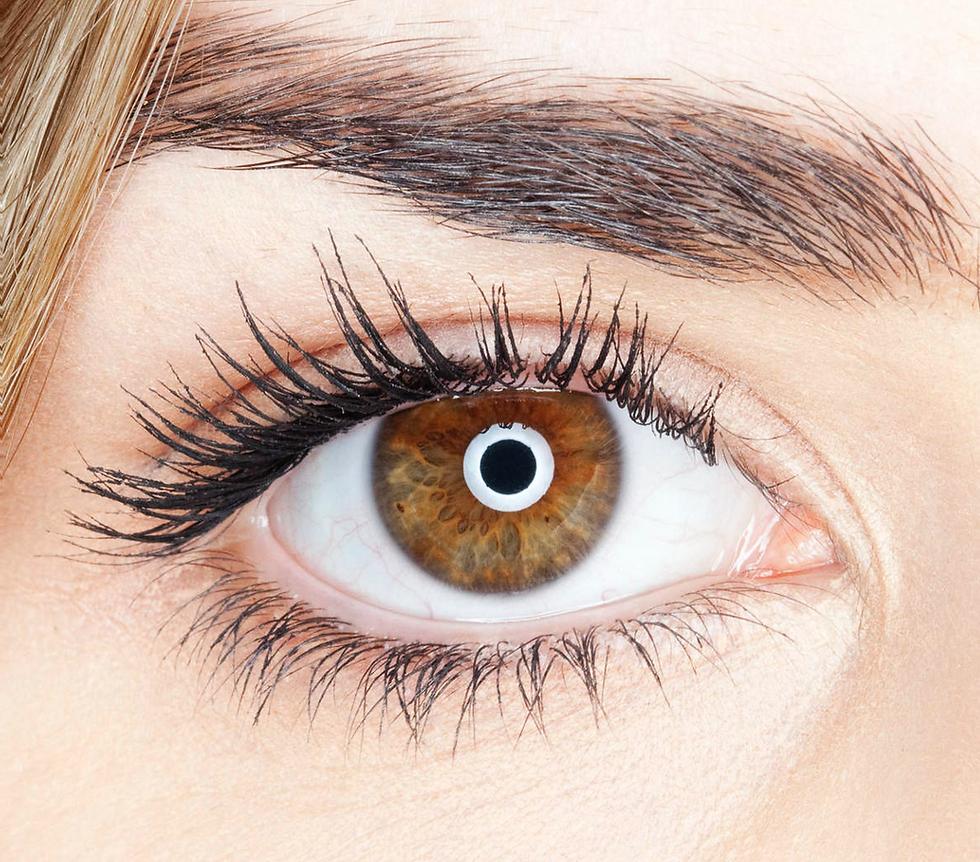 Advanced Eye Exams at The Optical Co.