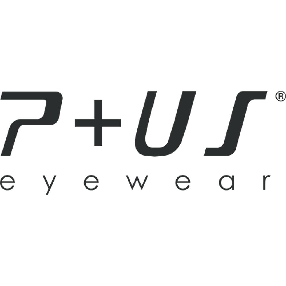 Plus Eyewear exclusive to The Optical Co.