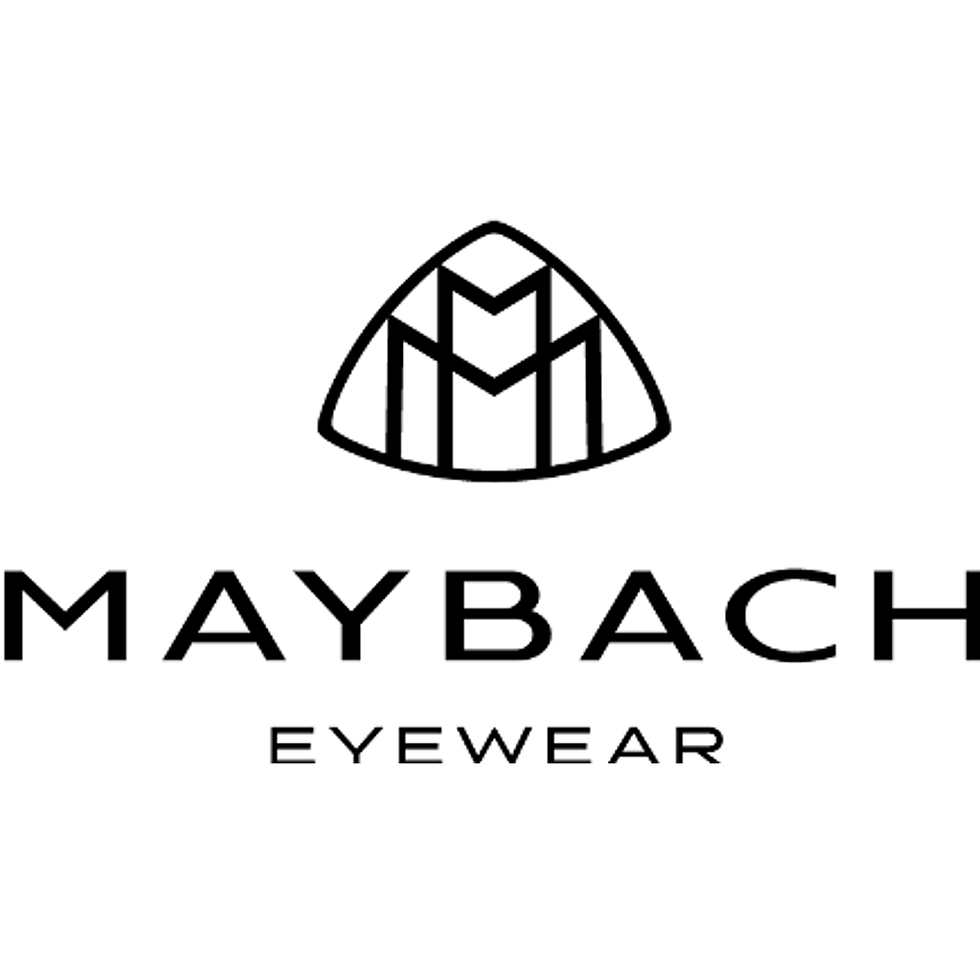 Maybach Eyewear exclusive to The Optical Co.
