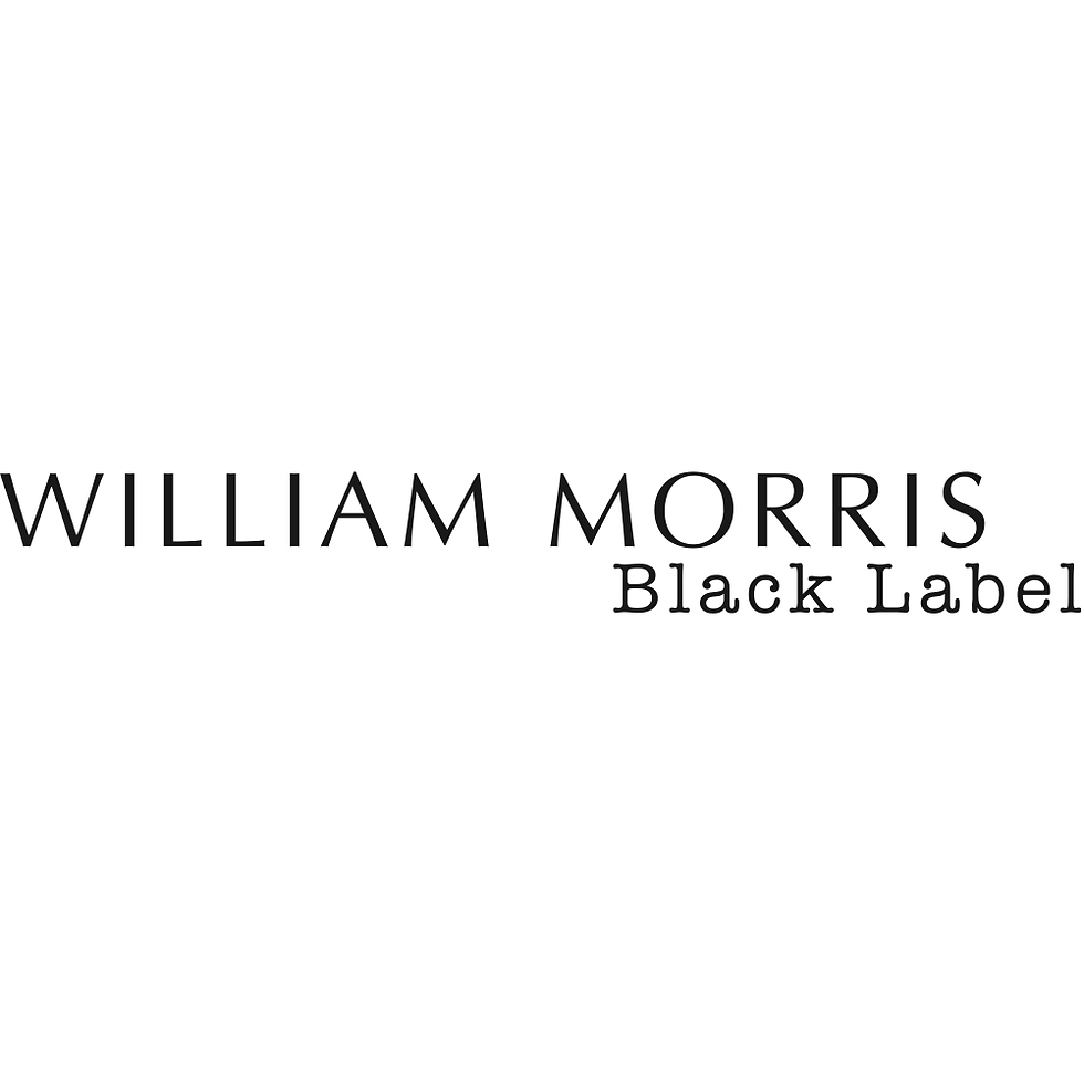 William Morris Black Label Eyewear exclusive to The Optical Co.