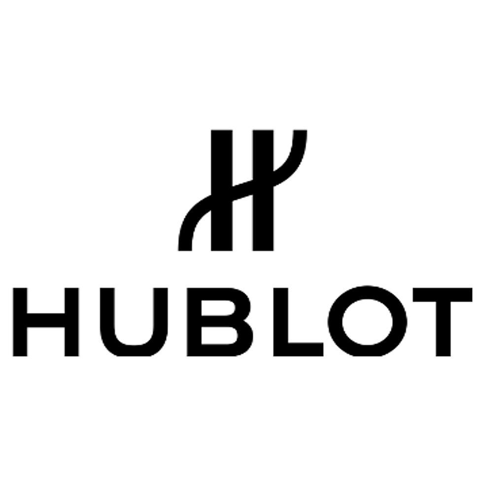 Hublot Eyewear exclusive to The Optical Co.