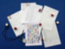 Tests und Formulare für Diagnostik
