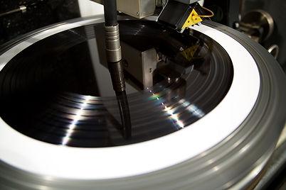 vinyl mastering dublin ireland