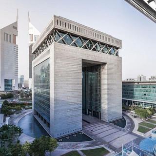 DIFC, Dubai UAE