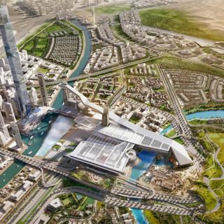 Meydan One, Dubai UAE