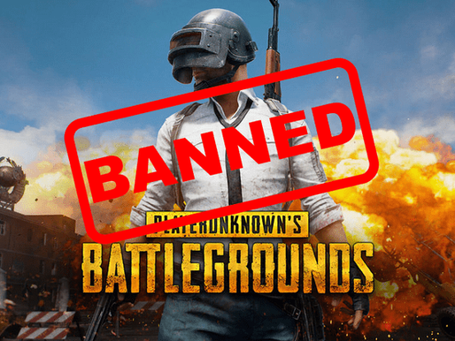 PUBG Mobile gets banned in India
