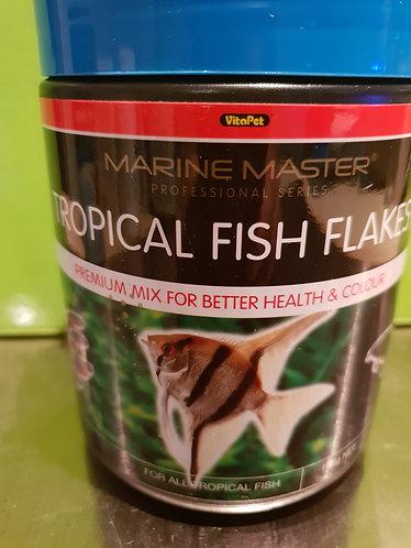 190g Tropical fish flakes