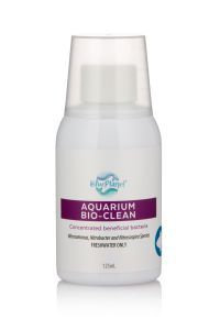 125ml aquarium bio clean