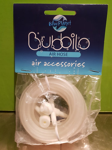 Air hose,1check valve,2 taps,1air stone