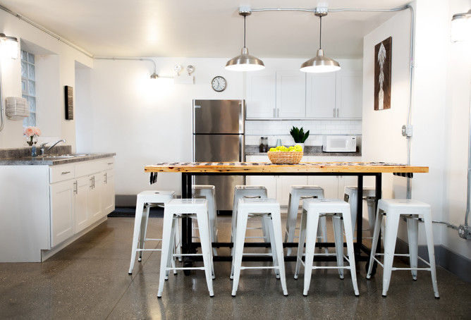 RP Studio Kitchen