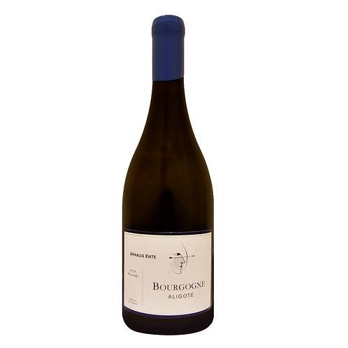 Bourgogne Aligote 2015   Arnaud Ente  (1*750ml)