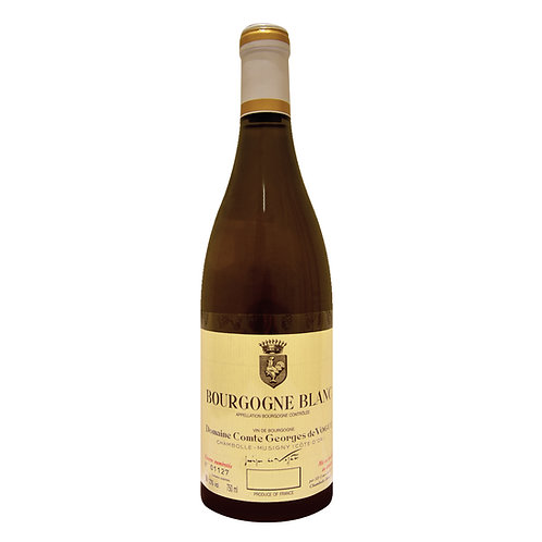 Bourgogne Blanc 2007 | Comte Georges de Vogue  (1*750ml)